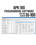 APK-100-U Programming Software Only