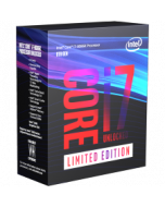 Intel Core i7-8086K Limited Edition Processor