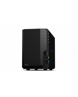 Synology DiskStation DS218 NAS