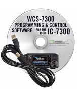 RT Systems WCS-7300-USB