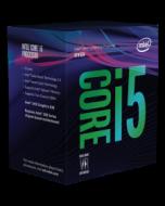 Intel Core i5-8600K  BX80684I58600K