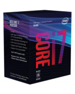 Intel Core i7-8700K BX80684I78700K