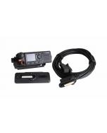 Hytera MD782G-U1 DMR Mobile UHF w/GPS  420-450 MHz, 1024CH, 45W