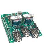 MFJ-1234AB Audio Board Only