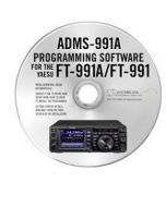 FT-991A Software Only