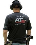GARRETT AT MAX Shirt Large 1621002