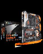 Z370 AORUS Gaming 5