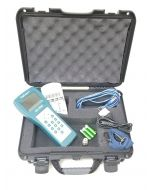 Rig Expert AA-600 and Black Nanuk 910 Case Bundle