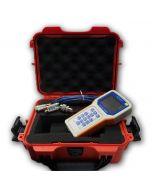 Rig Expert AA-230 and Nanuk 904 Orange Case Bundle
