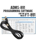 Programming Software Only for the Yaesu FT-891