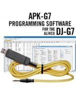 APK-G7-USB Programming Kit