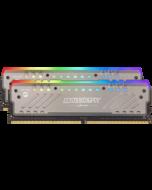 Ballistix Tracer RGB 32GB DDR4-3000 UDIMM Kit BLT2K16G4D30BET4