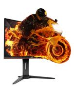 AOC C24G1 24in Curved 1080p Monitor