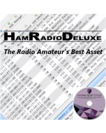 Ham Radio Deluxe Software CD Version