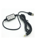 USB Charging Cable Yaesu HT