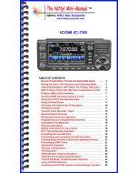 Nifty IC-705 Mini-Manual