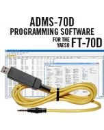 Programming Software and USB-57B cable for the Yaesu FT-70D