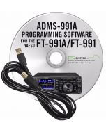 FT-991A Software w/USB Cable