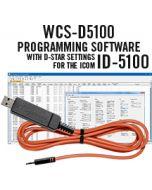 RT Systems WCSD5100-USB-Data Programming Kit