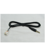 MFJ-5700R Prewired Interface Cable for MFJ-1234