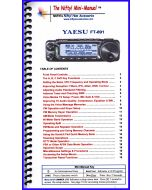 Yaesu FT-891 Nifty Mini-Manual