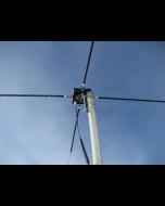 Chameleon Quad Antenna Base