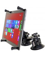 "RAM Twist-Lock Pivot Suction for 12"" Tablets"