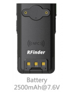 Extra Battery for the RFinder B1,  2500mAh@7.6V