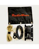RW705 Multi Band 3.5-50 MHz QRP Antenna System