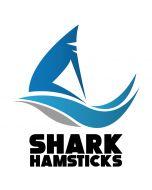 Shark Mono Band Verticals 5 Pack Standard 10 15 20 40 75M