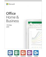 Microsoft Office 2019 Home & Business T5D-03203