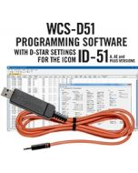 RT Systems WCS-D51-DATA