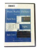 HRD Software Ham Radio Deluxe V6