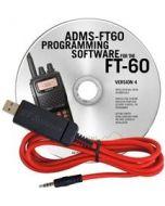 Yaesu ADMS-1J-USB