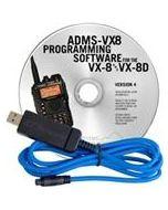 Yaesu ADMS-VX8