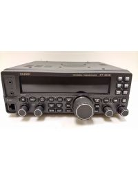 Used FT-450D 100W HF/6M Base SNON530033