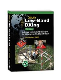 Low Band DXing by ON4UN 5th. Ed.