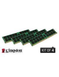 Kingston KVR21R15D4K4/64