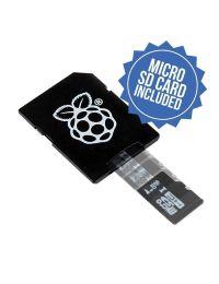 Raspberry Pi SDSDQU-008G-BMUT