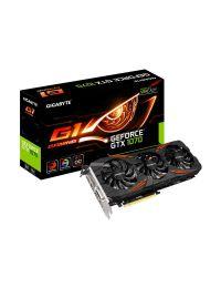 Refurbished GIGABYTE GeForce GTX 1070 G1 Gaming w/ RGB LEDs