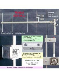 Arrow Antennas 440-5S