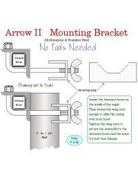 Arrow Antennas MB II