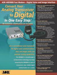 AOR USA ARD9800