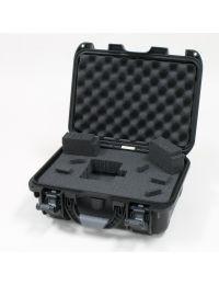 Nanuk 915 Case w/foam - Black