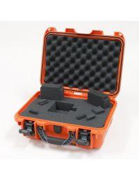 Nanuk Nanuk 915 Case w/foam - Orange
