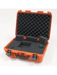 Nanuk Nanuk 925 Case w/foam - Orange