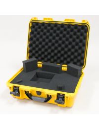 Nanuk Nanuk 925 Case w/foam - Yellow