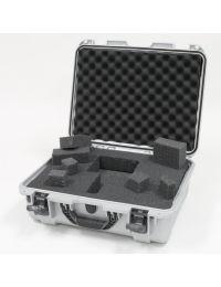 Nanuk Nanuk 930 Case w/foam - Silver