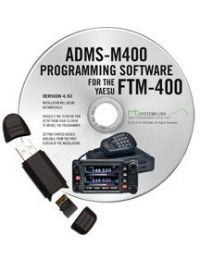 RT Systems ADMS-M400