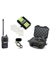 Icom IC-V80 Kit 2
